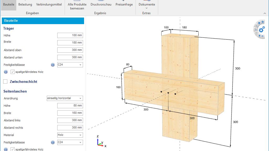 BeA Engineering Software